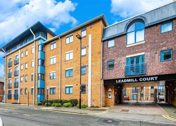 2 bed flat to rent in Leadmill Court, City Centre, Sheffield S1