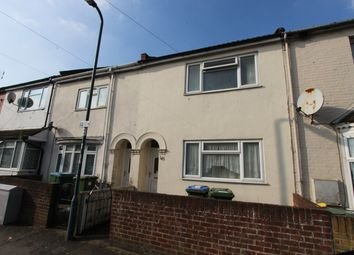 Thumbnail 3 bed terraced house to rent in Derby Road, Southampton