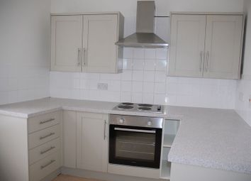 Thumbnail 2 bed flat to rent in Market Place, Camelford
