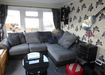 Thumbnail 1 bedroom mobile/park home for sale in Hockley Park, Lower Road, Hockley