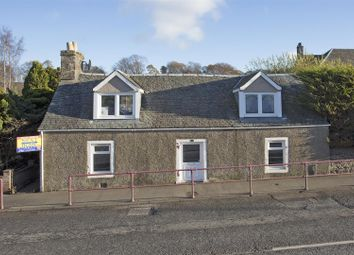Thumbnail 2 bed detached house for sale in South Bridgend, Crieff