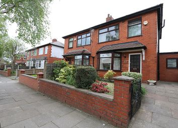 Thumbnail 2 bed semi-detached house for sale in Smedley Avenue, Bolton, Lancashire