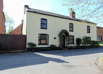 Thumbnail 3 bed detached house for sale in The Old Forge, Hillmorton, Rugby