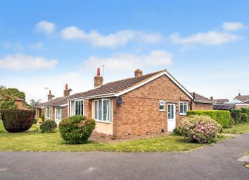 Thumbnail 2 bed detached bungalow for sale in St. Johns Drive, Westham, Pevensey