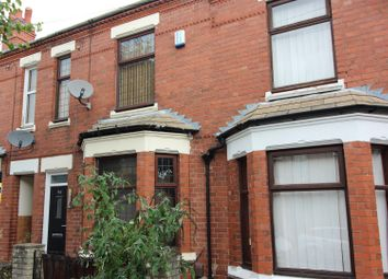 Thumbnail 3 bedroom property to rent in Hugh Road, Coventry