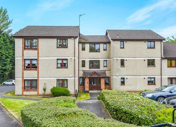 Thumbnail 2 bed flat for sale in Spateston Road, Howwood, Johnstone