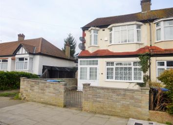 Thumbnail 3 bed property to rent in Russell Road, Enfield