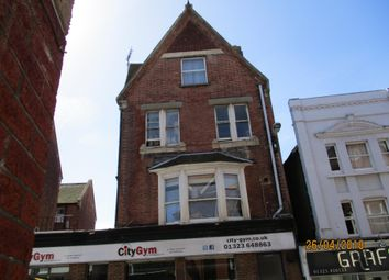 Thumbnail Studio to rent in 52A South Street Eastbourne, Eastbourne