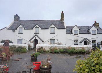 Thumbnail 4 bed detached house for sale in Cwm Howard Lane, Llandudno
