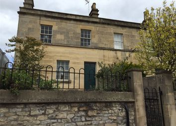 Thumbnail 3 bedroom detached house to rent in Lark Place, Bath
