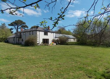 6 bed barn conversion for sale in Goonreeve, St. Gluvias, Penryn TR10