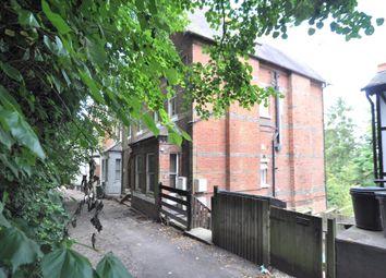 Thumbnail 2 bedroom flat for sale in Susan Wood, Chislehurst