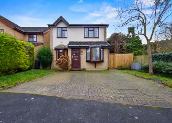Thumbnail 4 bed detached house to rent in Staffords Place, Limes Avenue, Horley
