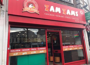 Thumbnail Retail premises for sale in High Street, Slough