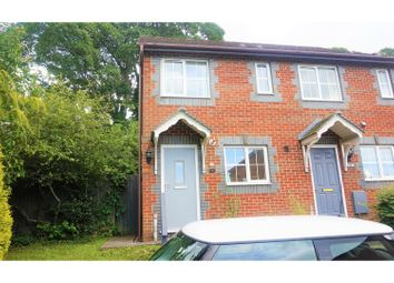 Thumbnail 2 bed end terrace house for sale in Hunters Ridge, Tonna
