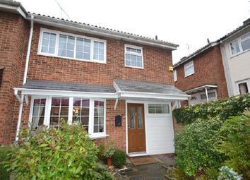 Thumbnail 3 bed property for sale in Great Innings South, Watton At Stone, Hertford
