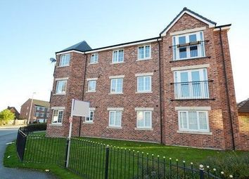 Thumbnail 2 bed flat to rent in New Forest Way, Middleton, Leeds
