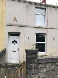 Thumbnail 2 bed property to rent in Foxhole Road, St Thomas, Swansea