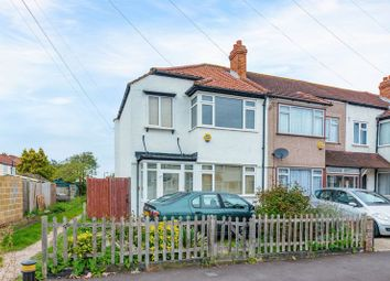 Thumbnail 3 bed terraced house for sale in New Barns Avenue, Mitcham