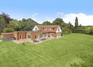6 bed detached house for sale in West Clandon, Guildford, Surrey GU4