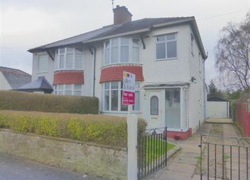 Thumbnail 3 bedroom semi-detached house for sale in Kingsland Road, Whitchurch, Cardiff