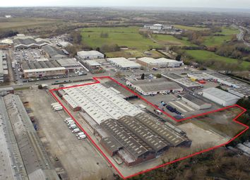 Thumbnail Industrial to let in Building 103, Cheney Manor Industrial Estate, Swindon