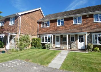 3 bed terraced house for sale in The Paddocks, Bookham, Leatherhead KT23