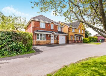 Thumbnail 5 bedroom detached house for sale in Red River Road, Walsall