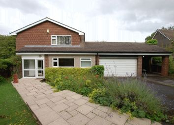 Thumbnail 4 bedroom detached house to rent in High View, Darras Hall, Newcastle Upon Tyne