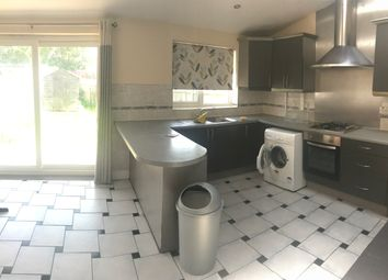 Thumbnail 4 bed semi-detached house to rent in Morley Crescent West, Harrow