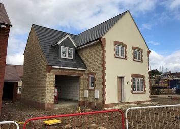 4 bed detached house for sale in Coxwell Road, Faringdon SN7