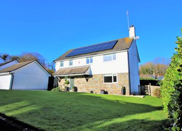 Thumbnail Detached house for sale in The Orchard, Yealmpton, Plymouth, Devon