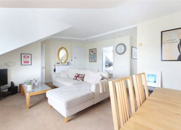 Thumbnail 2 bed flat for sale in Alderbrook Road, Clapham South, London
