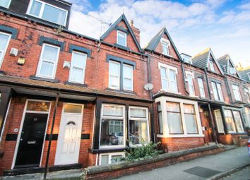 Thumbnail 5 bed terraced house to rent in Winston Gardens, Headingley, Leeds