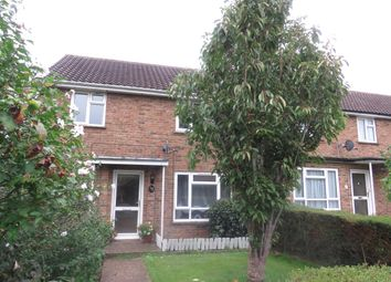 Thumbnail 3 bed end terrace house to rent in Furzefield Road, Horsham