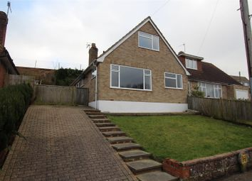 Thumbnail 3 bedroom semi-detached house to rent in Amherst Close, Hastings