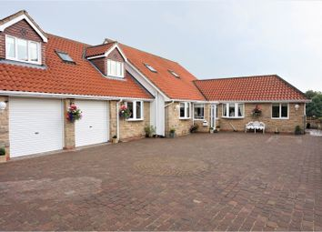 Thumbnail 4 bed detached bungalow for sale in Cedar Drive, Middlesbrough