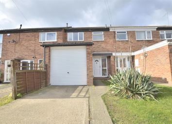 Thumbnail 3 bed terraced house for sale in The Sandfield, Northway, Tewkesbury, Gloucestershire