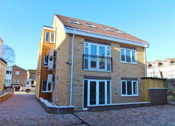 Thumbnail 2 bed flat to rent in Stuart Court, Carpenters Lane, Keynsham