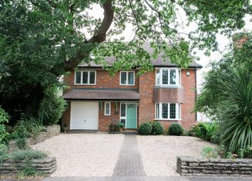 Thumbnail 4 bed detached house for sale in Thornton Grove, Pinner