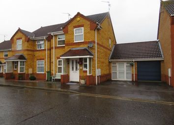 Thumbnail 4 bed property for sale in Fairchild Way, Dogsthorpe, Peterborough
