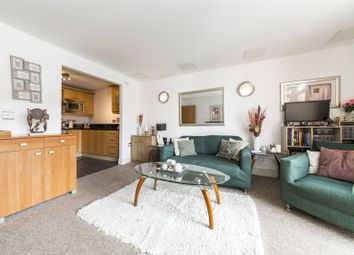 Thumbnail 1 bedroom flat for sale in Moore House, Cassilis Road, Canary Wharf, London