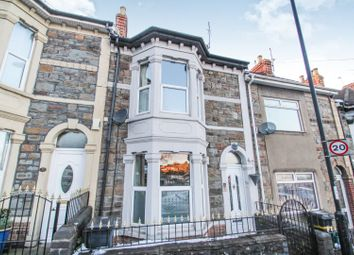 Thumbnail 2 bed terraced house for sale in Plummers Hill, St George