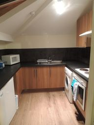 Thumbnail 3 bed flat to rent in Claremont, Bradford