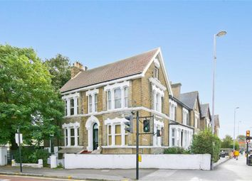 Thumbnail 2 bed flat for sale in High Road, Leyton, London