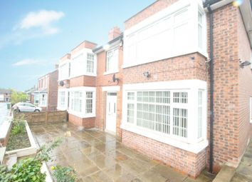 Thumbnail 5 bed semi-detached house for sale in Cyprus Street, Wakefield, West Yorkshire