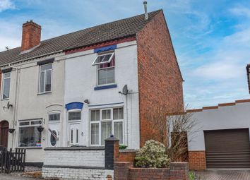 Thumbnail 2 bed terraced house to rent in Beaumont Road, Halesowen