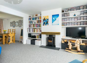 Thumbnail 3 bed semi-detached house for sale in Birkdale Drive, Alwoodley, Leeds