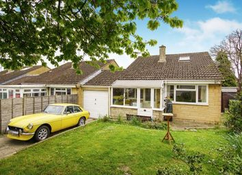 Thumbnail 2 bed bungalow for sale in Paynes Meadow, Whitminster, Gloucester, Gloucestershire