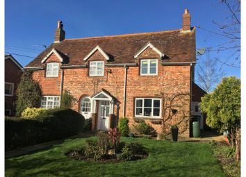 Thumbnail 3 bed cottage for sale in Sandy Lane, Fair Oak, Eastleigh